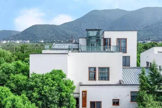 中国100家最美的民宿院子(41-60) 民宿 院子 第41张