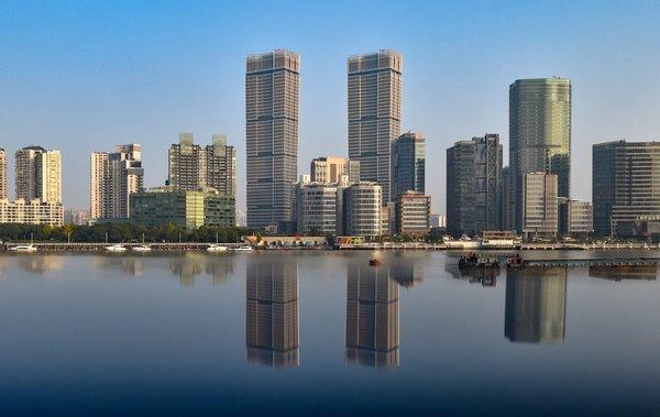 CBRE世邦魏理仕成功促成上海大宗交易史上最大一筆外資收購