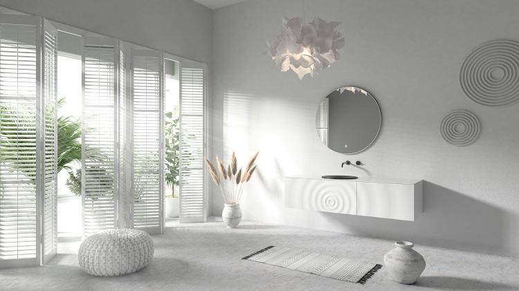 《【摩登3在线平台】TONA朵纳国际卫浴:什么样的颜色,真正经得住时间的考验》