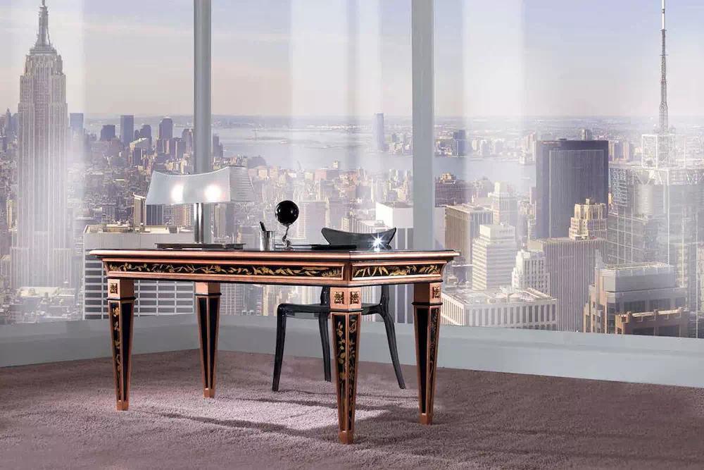 GIULIO BONANOMI 家具:卓越工艺,成就古典经典