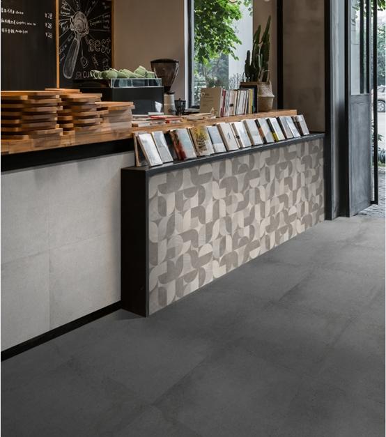 安华瓷砖邀您一起看2018陶瓷博洛尼亚展