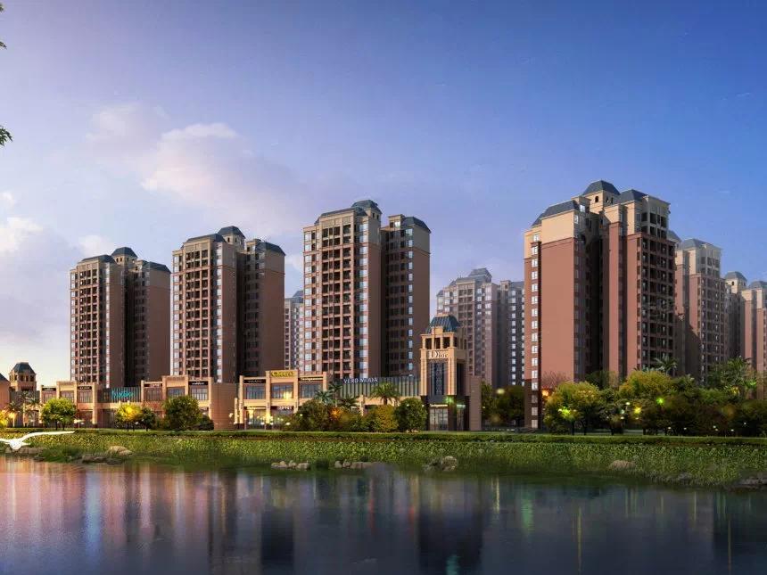 楼市清流:高新南区均价万元出头的清水房值得关注!