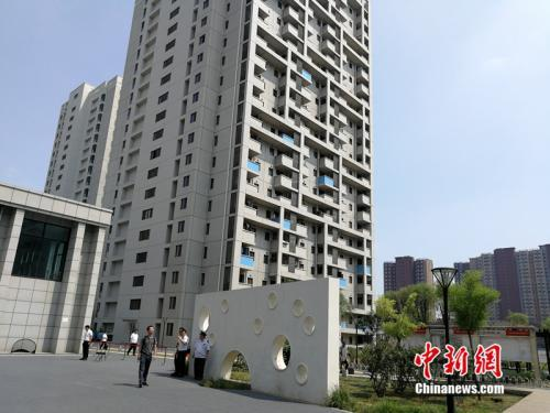 北京不限户籍向人才供应政策房 看你满足条件么?