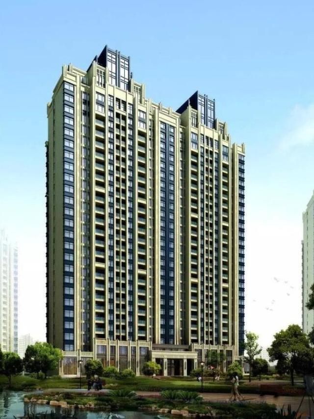 中国楼房为什么以33层为上限,建得越高不是赚的越多吗?涨知识
