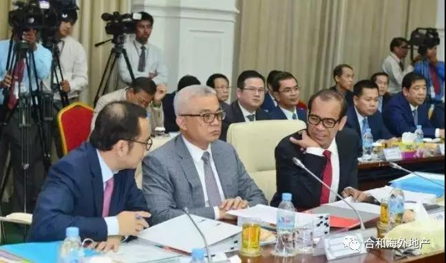 国家经济持续7%高增长,柬埔寨房产凭什么这么受欢迎?