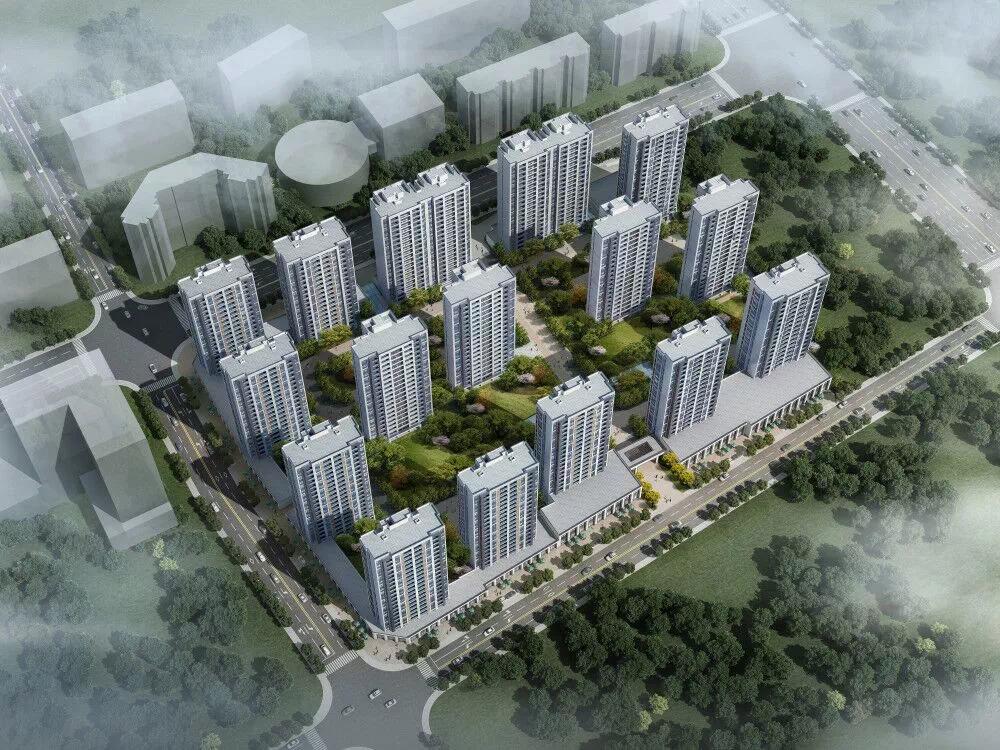 中国·武林美术馆、电竞生态公园等即将开建!武林新城有大动作
