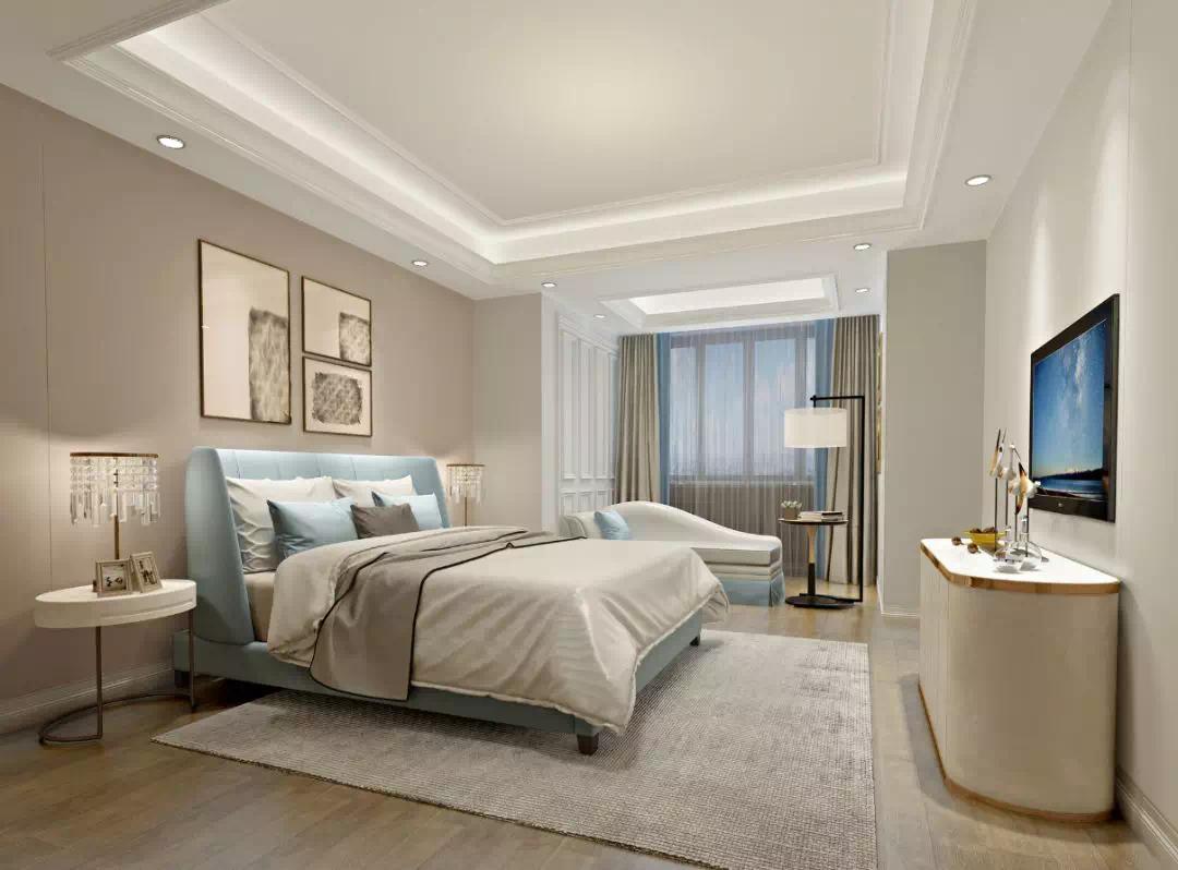 装修 | 床头装饰画如何选择