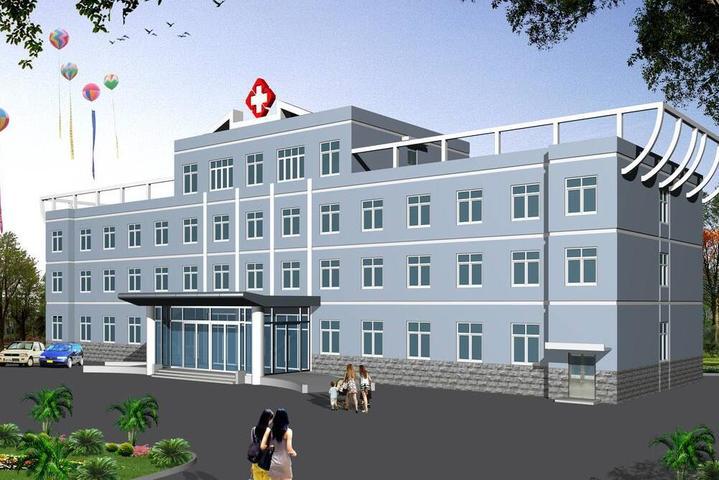 好消息!绍兴市越城区将建一家区级综合性医院 优化医疗资源配置