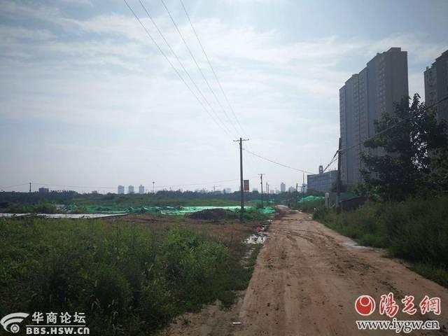 渭南高新区重点项目外地企业施工遇阻 营商环境堪忧