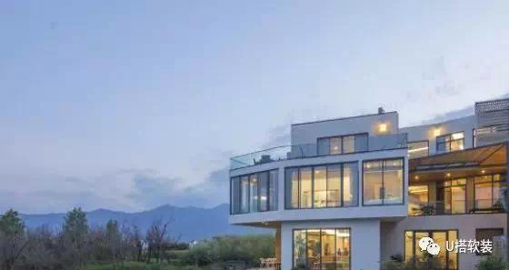 中国100家最美的民宿院子(61-80) 民宿 院子 第33张