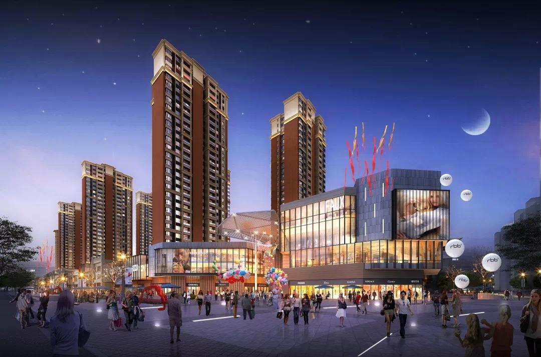 好消息!遵义要打造下一座城,新蒲新区未来发展不可估量