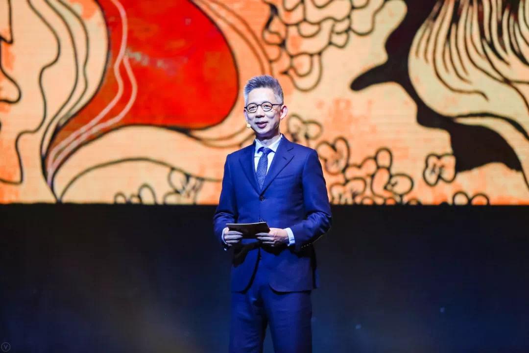 风乎钱塘江畔,咏而归丨数字解读2018绿城生活开发者大会