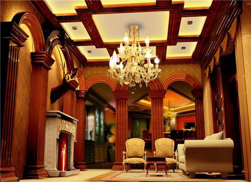 芜湖别墅这样装修更有新鲜感,你知道吗?