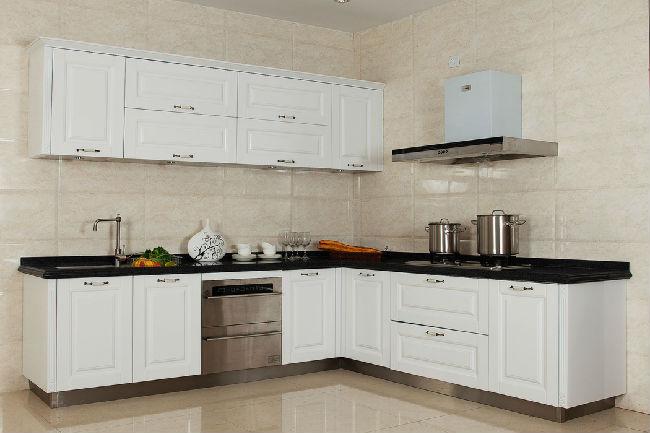 如何根据不同户型空间合理挑选不锈钢橱柜?