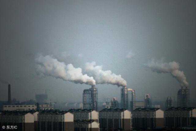 浙江空气有多好?全省11城全部上榜中国空气优良城市Top50