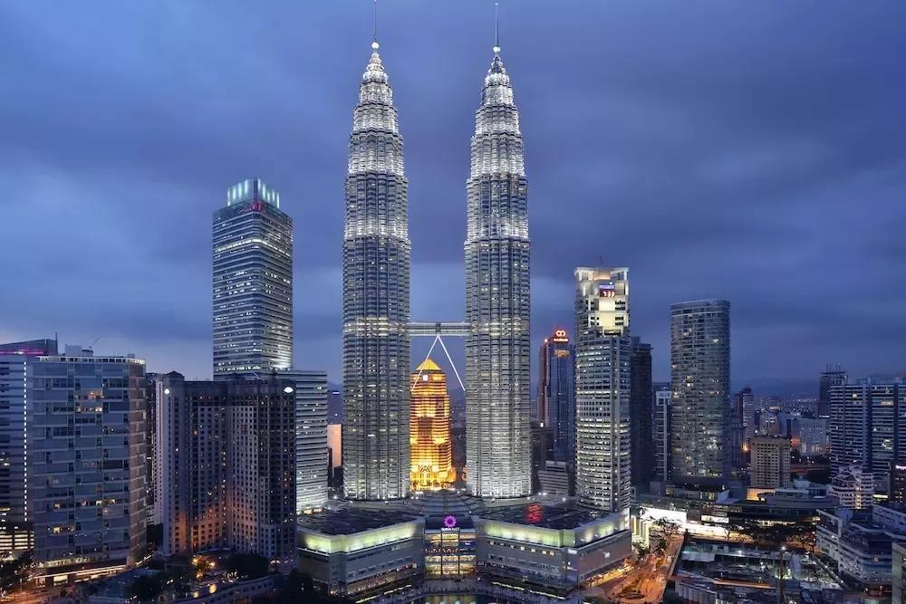 吉隆坡跻身世界一线国际城市,市中心区域房产投资价值再升级!