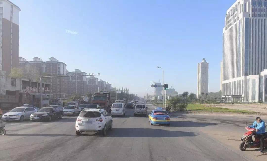 银川这一条南北向交通要道要改造啦!总投资超过亿元……