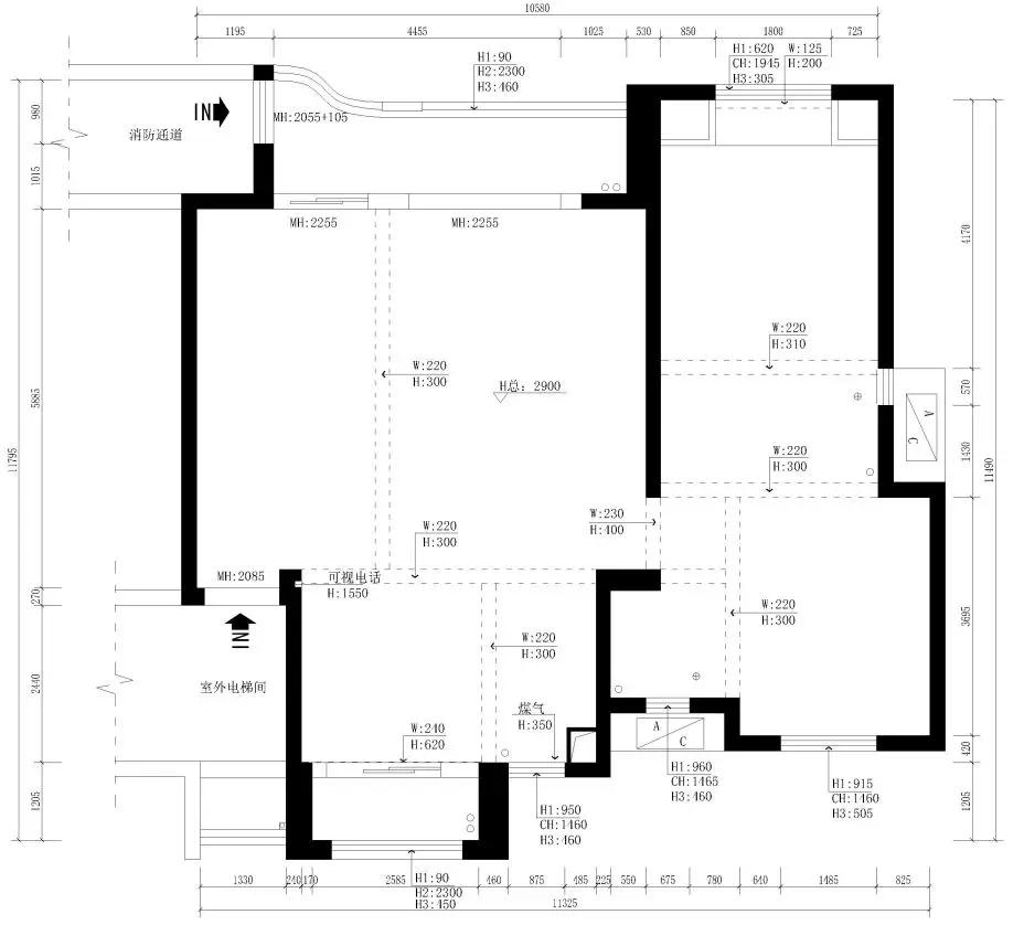 120m²宅男宅女的现代乐居,每一处装修设计细节,都是你想要的! 装修 细节 第2张