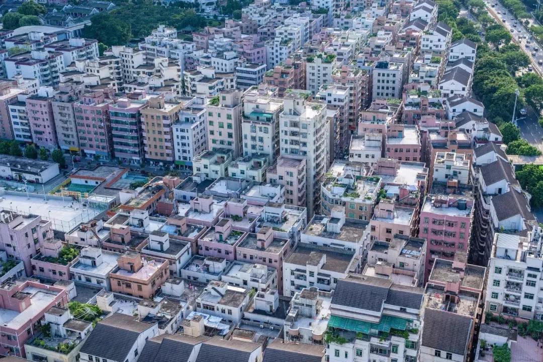 深圳龙华拥有五栋楼的女房东,却过着这样的生活……