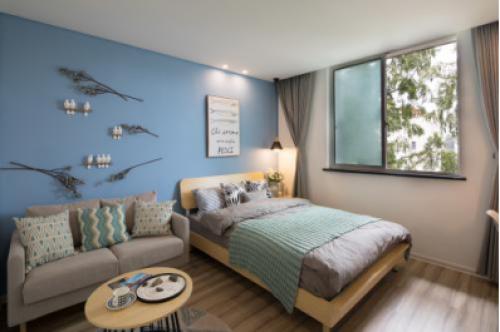 龙湖冠寓为年轻族提供有温度的家