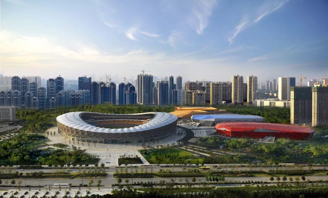 """""""一核引领""""开新篇,济宁太白湖新区迈入市级功能核心区时代"""