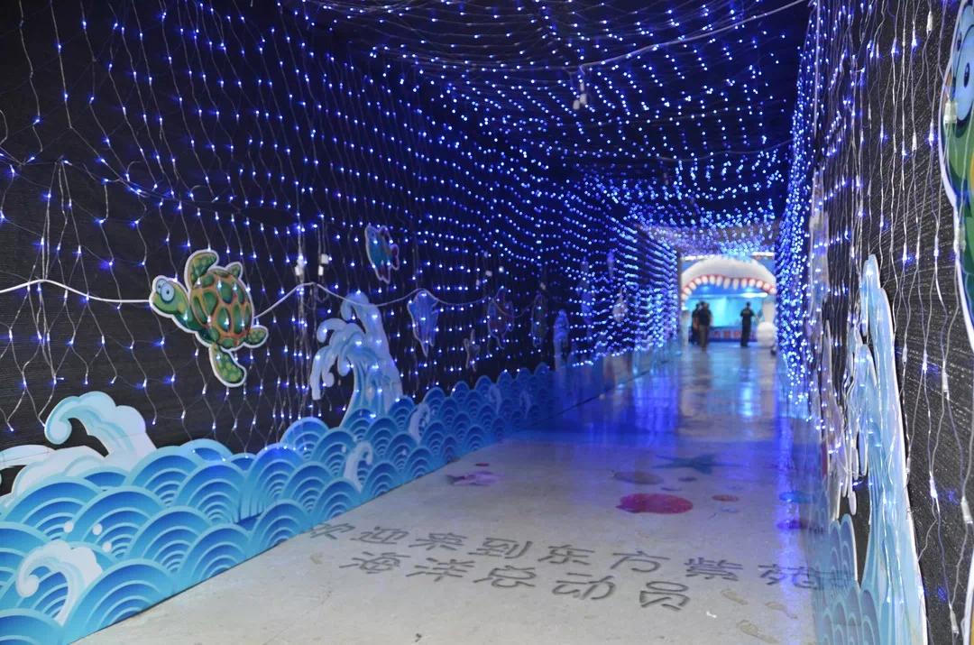 东方紫苑营销中心璀璨绽放 引万人空巷争相到访