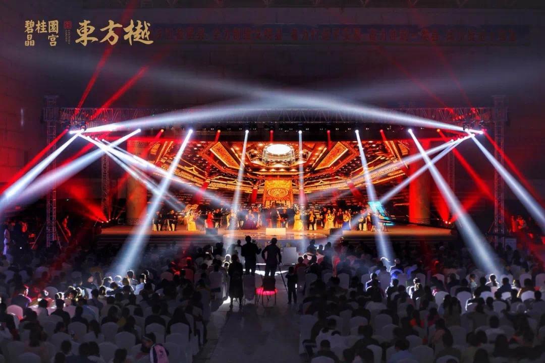 【乐无界 樾有疆】太和首届风华国乐盛典3月31日圆满落幕