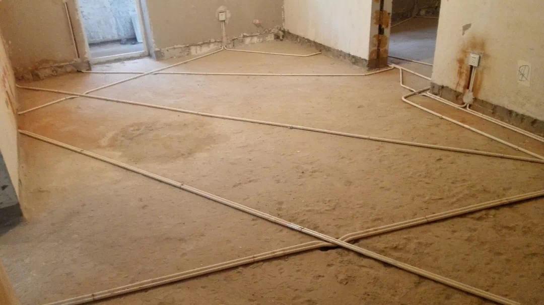 房擎:别让坑爹装修公司把你家装成盘丝洞了,PVC透明管见过吗? 装修公司 PVC透明管 第4张