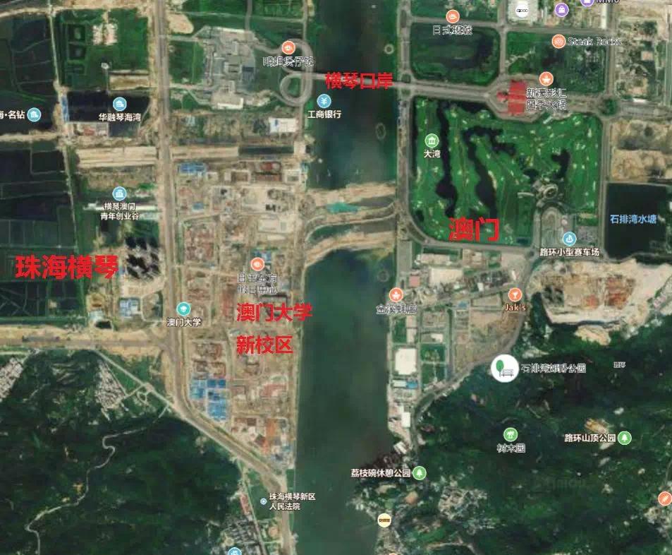 香港想租大湾区30平方公里建新区!但深圳没戏了