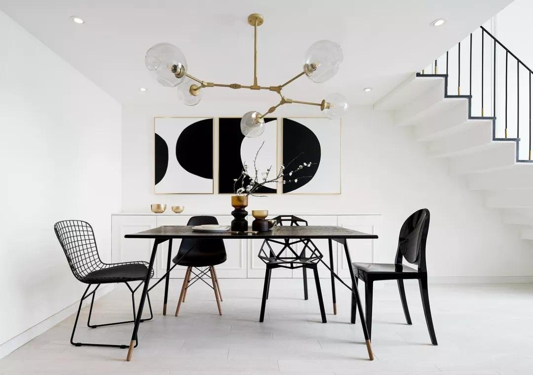 打造高级感的家,低调而奢华,你需要黄铜元素!