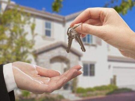房屋产权登记在孩子名下 真能节省税费?