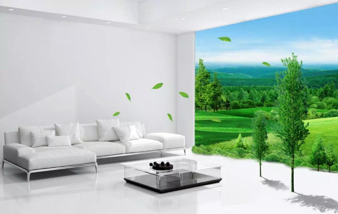 东海玉河院子:室内新风系统 让您和家人健康呼吸每一天