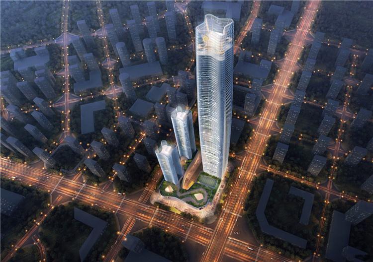 10月12日昆明2028城市战略发布暨绿地东南亚中心启幕