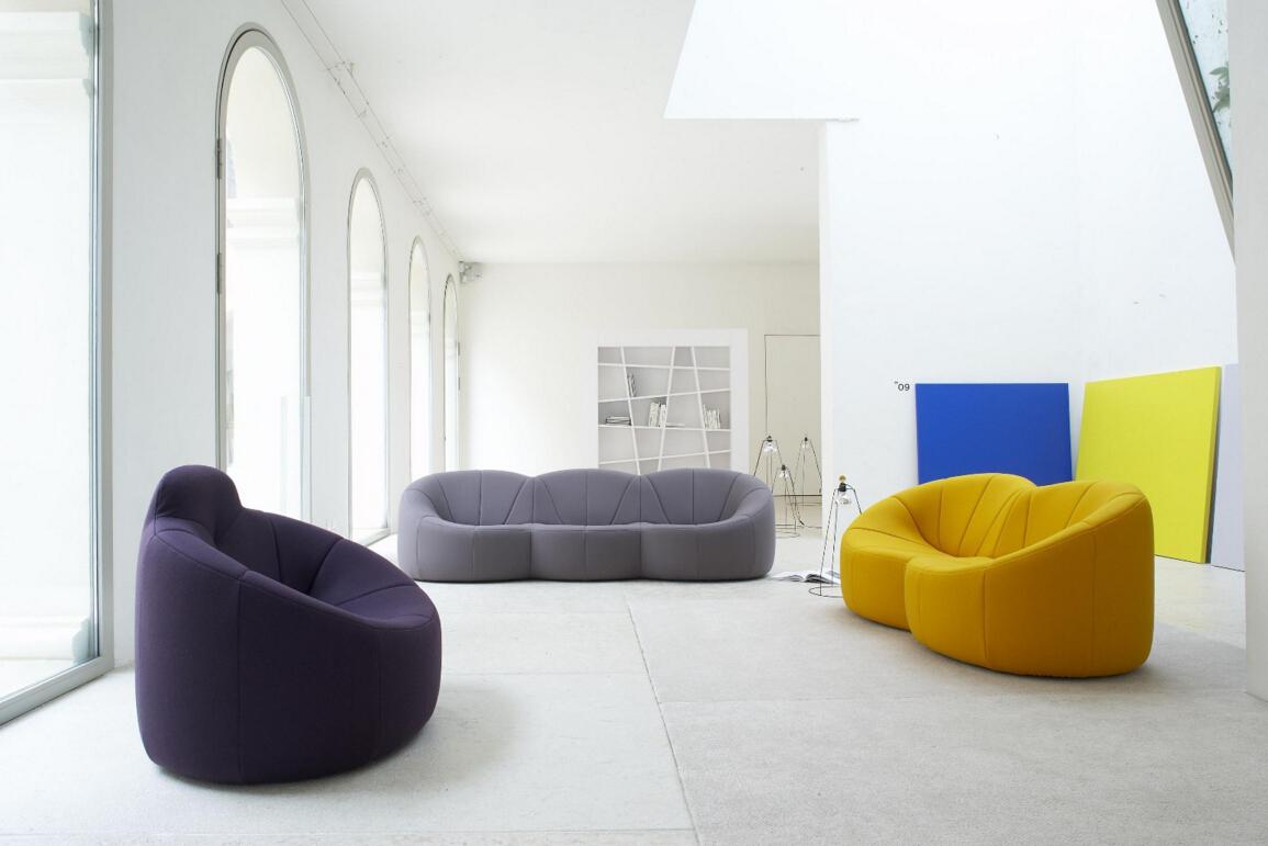 法国进口家具LIGNE ROSET,优雅的生活方式
