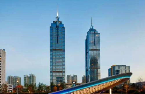 中国先进制造业城市发展指数50强发布!南通上榜!