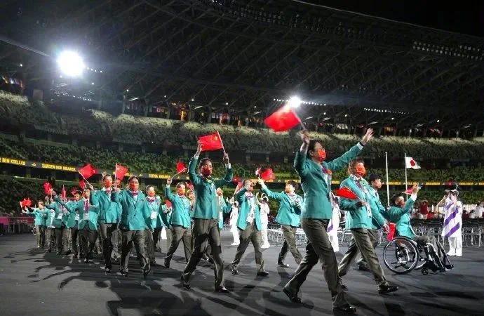 生命在于运动 传承奥运精神,缔造品质运动社区!