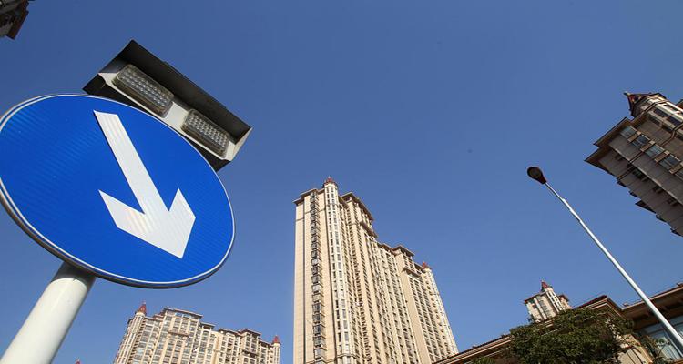楼市大变局:土地市场熄火,开发商追求安全