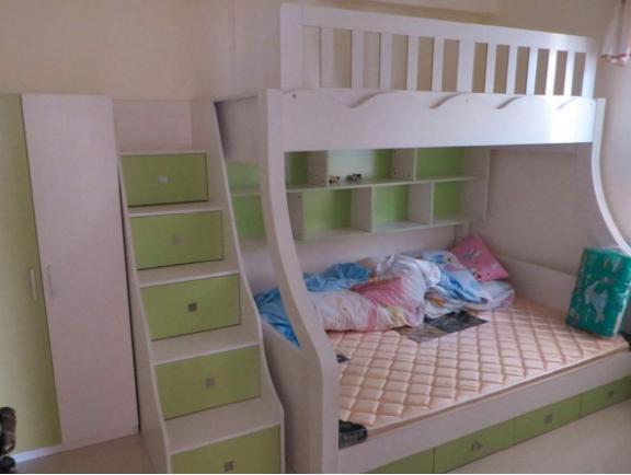 小户型不要买独立床了,如今流行这样设计,连木工也夸聪明!