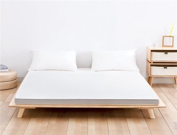8H抗菌慢回弹记忆绵床垫,让好梦不再奢侈