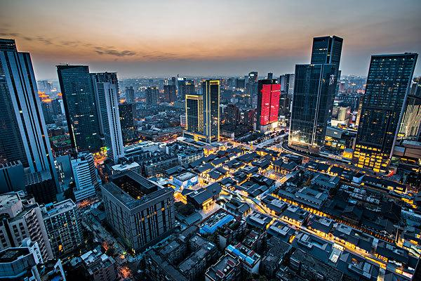 南昌楼市限购两周年: 房价小幅上涨 房贷利率上浮