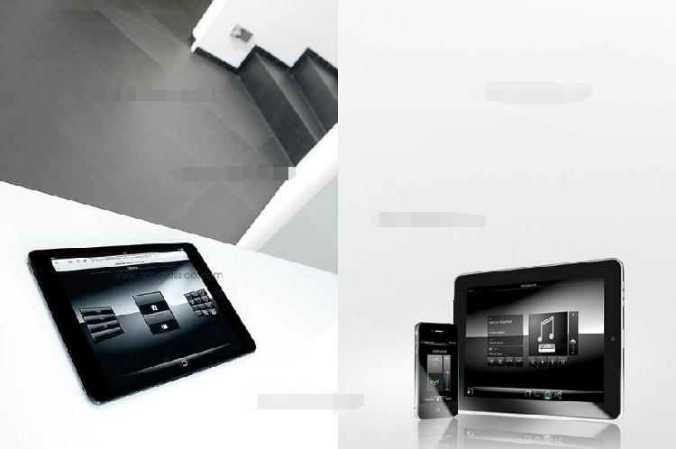 JUNG卧室调节器,现代创新性开发技术【有荣