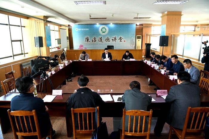 济宁市5个乡镇负责人因9月份环境空气质量差被约谈