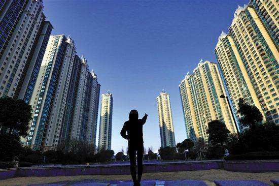 为什么一些城市房价开始下跌了?