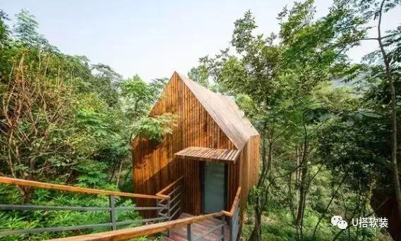 中国100家最美的民宿院子(41-60) 民宿 院子 第40张