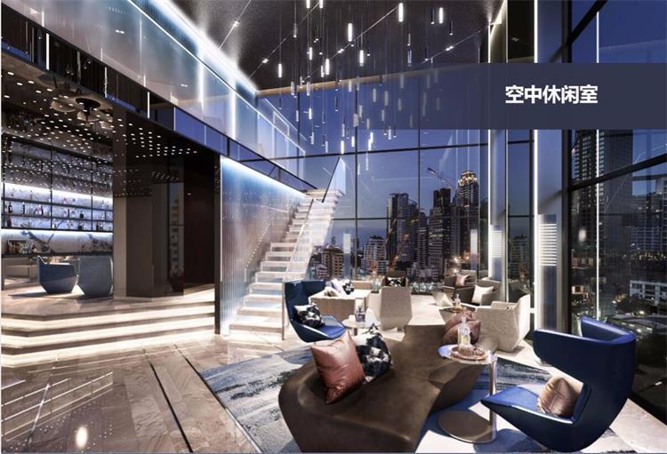 想要在泰国曼谷买房,哪些区域的房产值得投资?