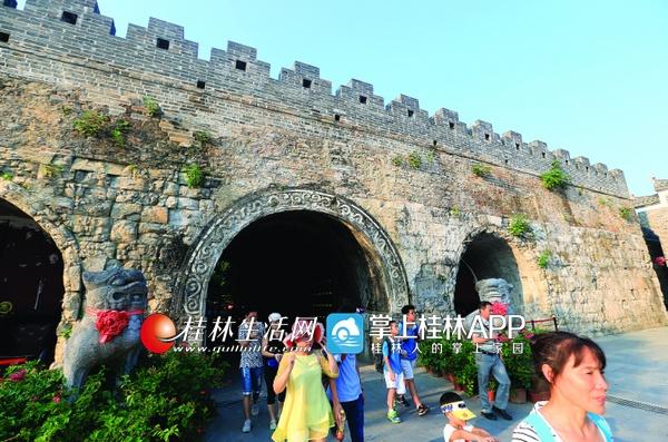 市委书记发话 桂林市中心这项目启动 三年后世界瞩目!