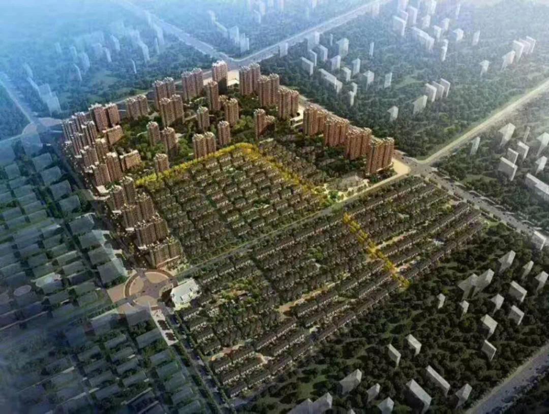 北京副中心大厂