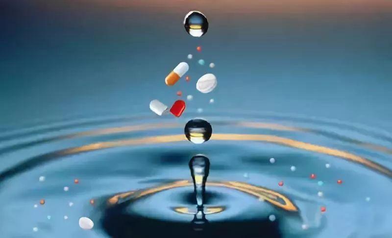 凈水器可以過濾掉自來水中的抗生素嗎?