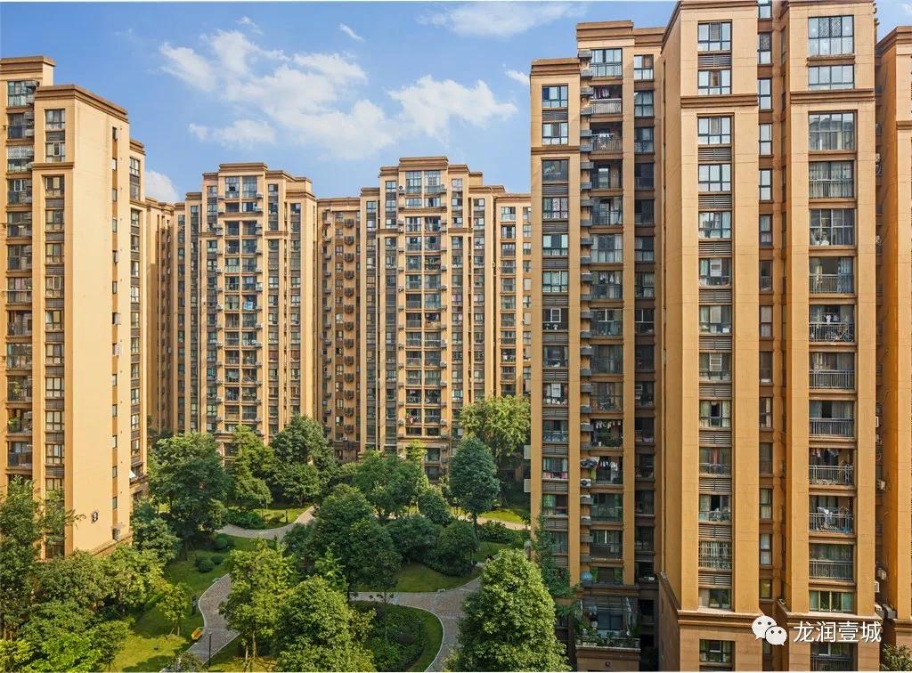 龍潤壹城|建筑百年經典 讀懂品質匠心