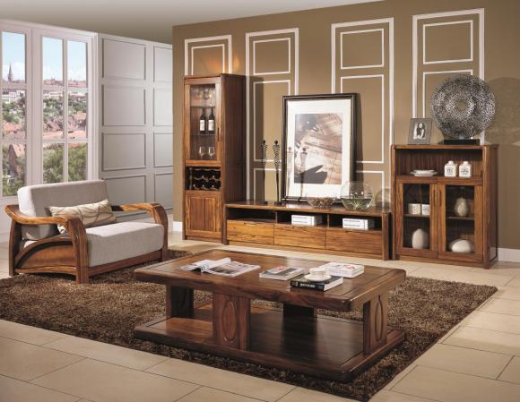 柏森家具:品质在左,担当在右